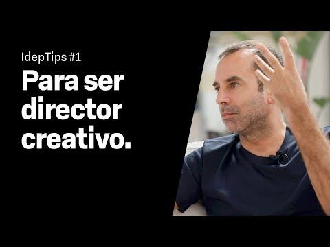 ¿Cuál Es El Secreto De Un Buen Director Creativo? - Vicente Reyes & Esteve Traveset