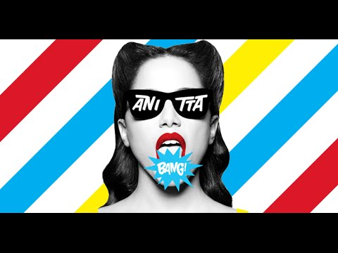 Anitta - Sim Part (Cone Crew)