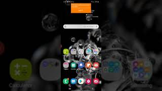 how to install streamflix apps on a cellphone android device only