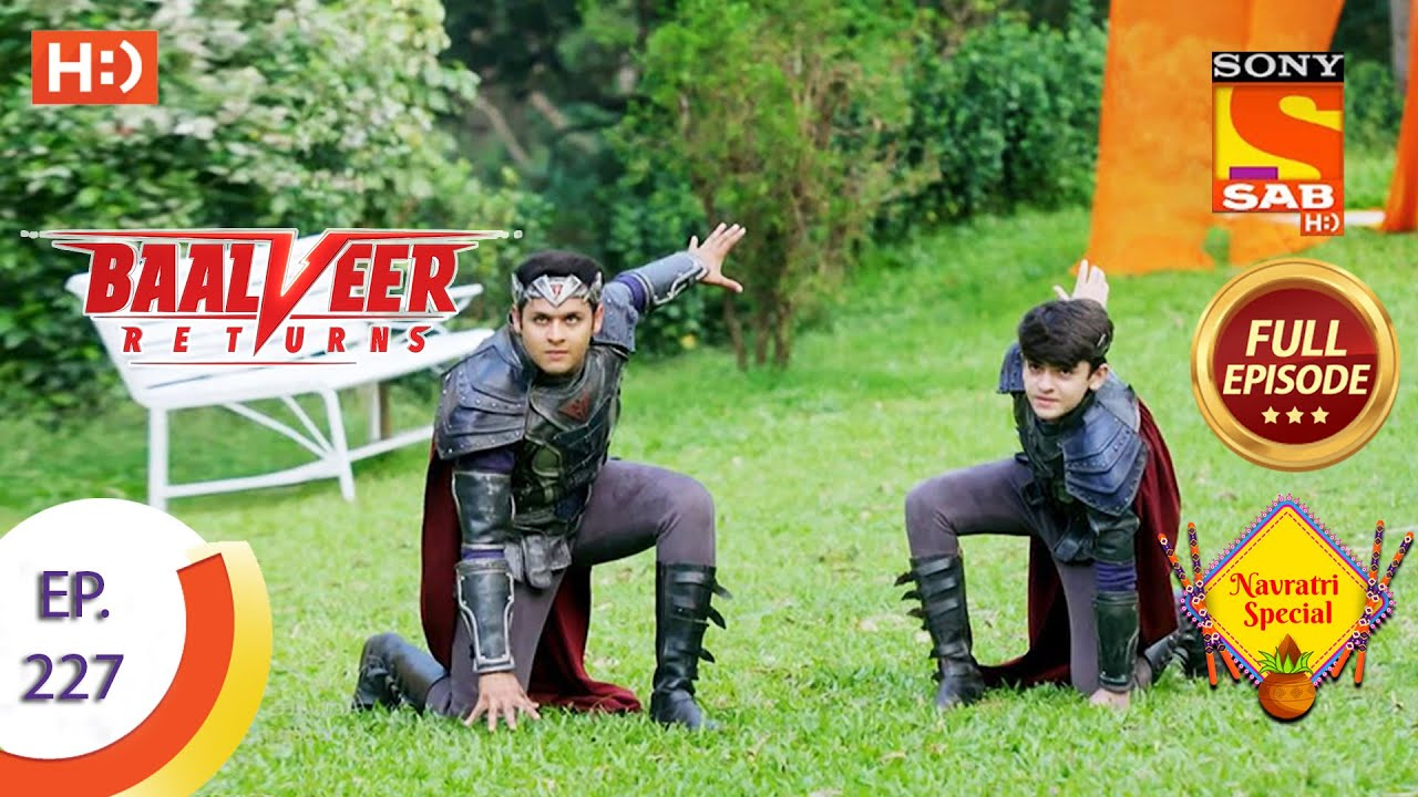 Download Baalveer Returns - Ep 227 - Full Episode - 4th November 2020