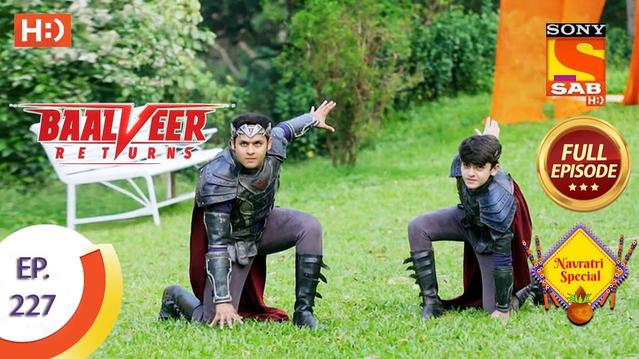 Download Baalveer Returns - Ep 227 - Full Episode - 4th November 2020