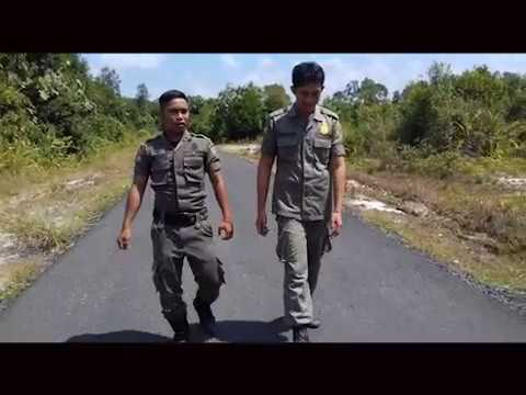 Lagu Dayak Maanyan Bikin Baper!!! (SAITUNGEN) #AndroidMusicProject