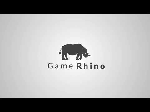 Game Rhino, The Ultimate Online Game Store.
