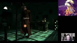 Discworld Noir - PC Deutsch - Teil 1/5