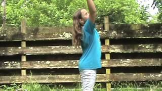 Jesus in Disguise in Interpretive ASL praise