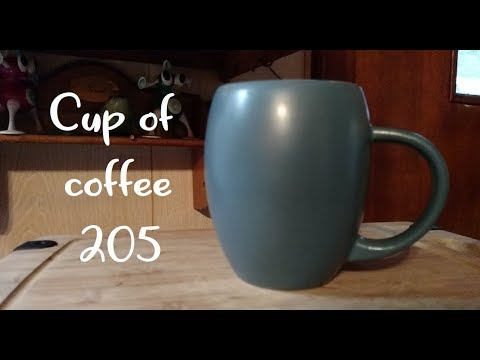 cup of coffee 205