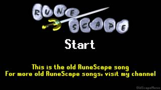 Old RuneScape Soundtrack: Start