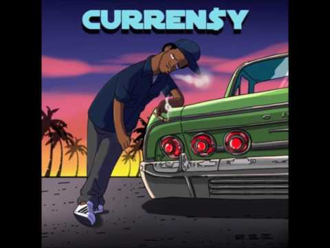 """""""The Story of Andretti"""" (Curren$y & Friends Mix)"""