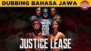 Asrika Films | JUSTICE LEAGUE bahasa jawa