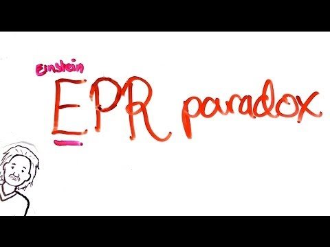 EPR Paradox and Entanglement | Quantum Mechanics ep 8