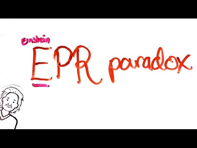 epr experiment video watch HD videos online without registration
