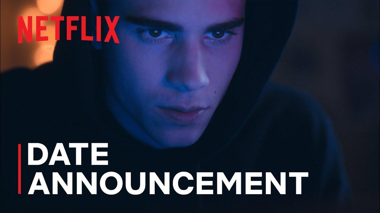 Through My Window   Date Announcement   Netflix - YouTube