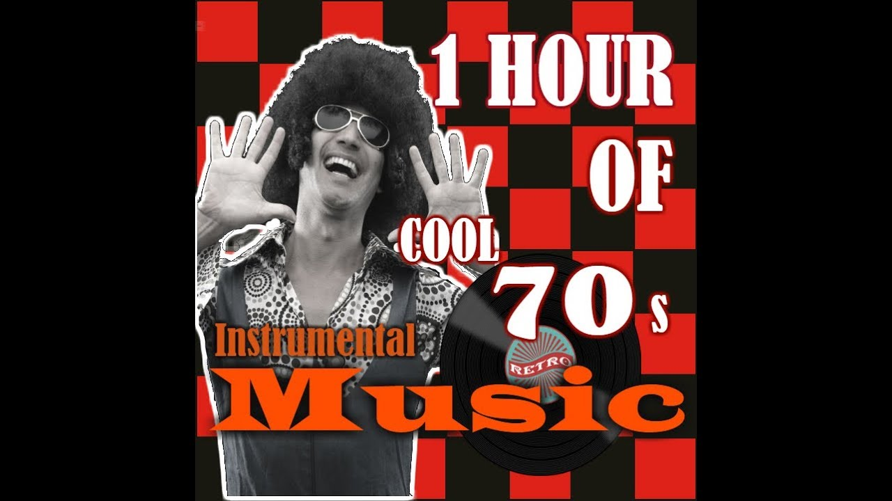 Cool Music 1 Hour