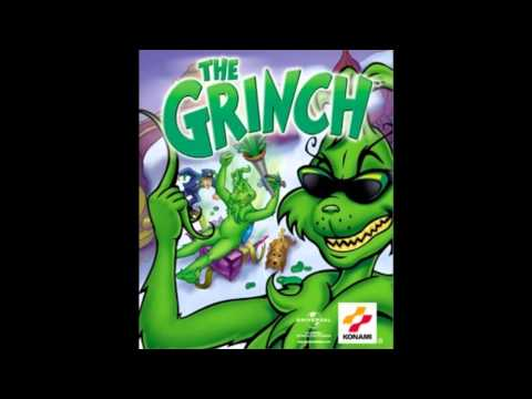 The Grinch (Video Game)-[Free Download] PC