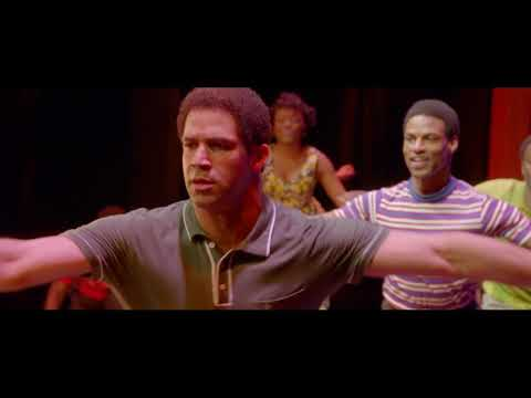 Motown the Musical Trailer 2017