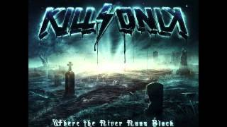 Killsonik - Where The River Runs Black (Original mix)