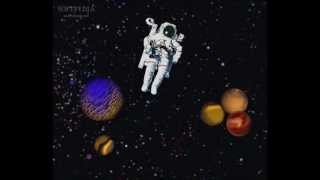 DJ JES ONE - SPACE WALKING VOL 2 DEEP SPACE - WINTER MUSIC CONFERENCE MIAMI FL. USA