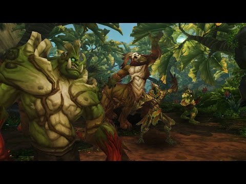 An Overlooked Enemy | World of Warcraft Rant