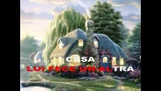 Casetta in Canadà (Canada) karaoke Tromba in sib Giuseppe Magliano Dedicata all'amica Marzia Fichera