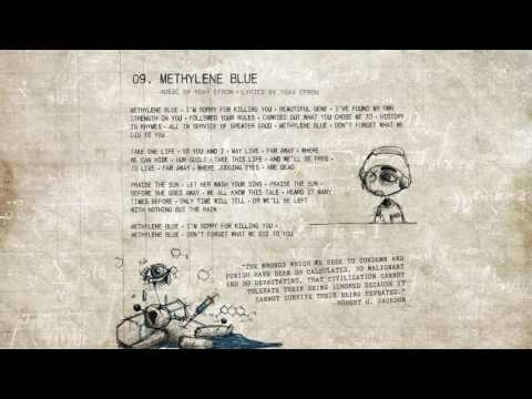 Distorted Harmony - Methylene Blue (