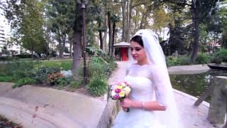 Артур Берсаев ✰ Супер Чеченская Свадьба 2014 Perpignan ✰