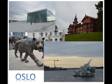 Places In Oslo (Norway),Tamil