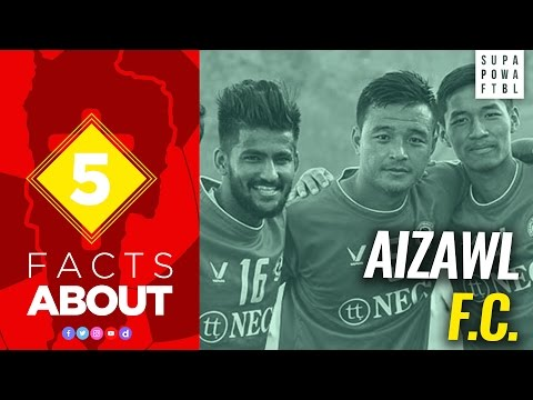Top 5 | Things that make Aizawl FC 'The People's Club'