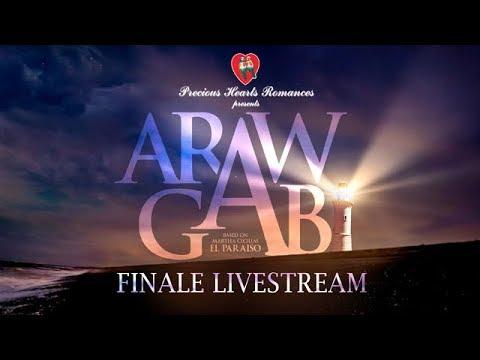 PHR presents Araw Gabi | Finale Episode - October 12, 2018