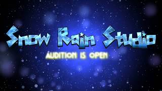 srs ❄️ 1st audition closed