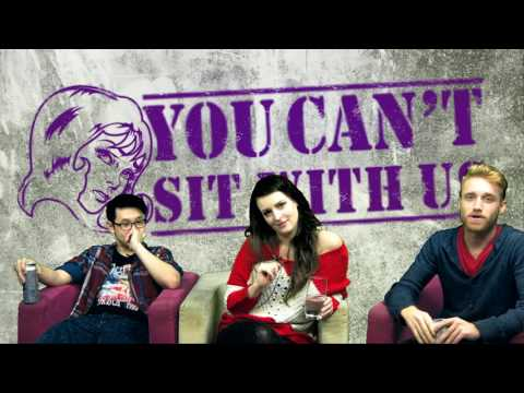 You can't sit with us episode 109 - Goodbye C.Y Leung - 20161209a