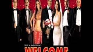 Dj FaZieM Ft Welcome - Tera Sarafa