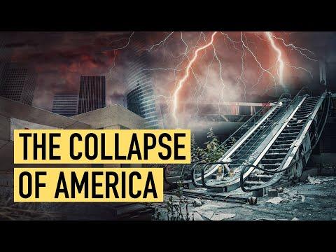 Outsourcing The Production Of Goods Has Put The Entire US Economy On The Verge Of A Collapse