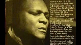 McCoy Tyner - Recorda Me