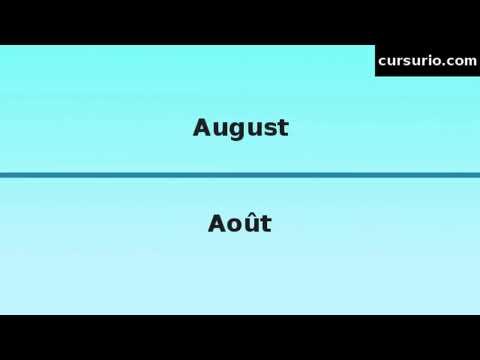 Franceza AUDIO (13) - Cuvinte si expresii uzuale in franceza (2019) -Franceza in timpul somnului from YouTube · Duration:  16 minutes 58 seconds