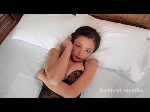 Katayama Moemi || Thiên thần nước Nhật || Video giải trí