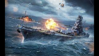 火光冲天!三万吨巨舰母港爆炸,800多名士兵当场死亡