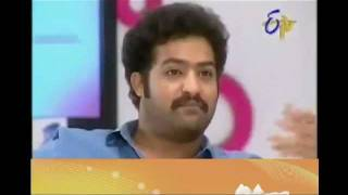 NTR on Pranathi - Awesome clip