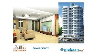 Shivom Enclave, Siddharth Nagar, Santacruz East, Mumbai, Residential Apartments