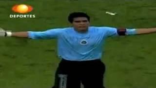 Monterrey Vs. Chivas (3-3) Clausura 2004 ***Futbol Retro***