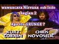 wawancara nirvana talkshow mtv apa itu grunge bagian dua