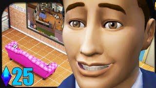 Ich mache eine PARTY für ALL meine Fans! ☆ Sims 4
