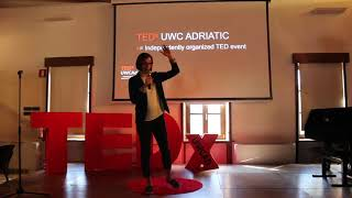 Human Nature and Yoga | Eva Kurilic | TEDxUWCAdriatic