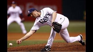 MLB Submarine Pitchers (HD)