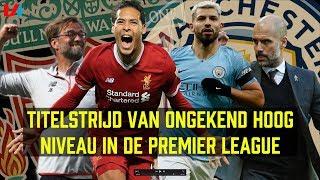 'Van Dijk, Klopp en Heel Liverpool worden Onsterfelijk bij Kampioenschap'