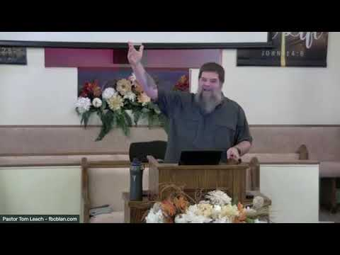 The Kingdom Of God Is Near Part 2