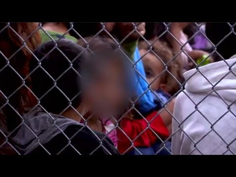 Immigration Detention Center Conditions Cause Massive Outcry