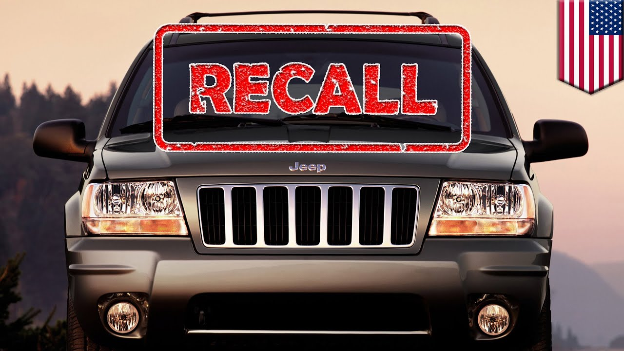 fiat chrysler suv recall: fiat announces recall of over 284,000