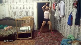 Джиллиан Майклс - Похудей за неделю - 2 Тренеровка (Вечерняя)