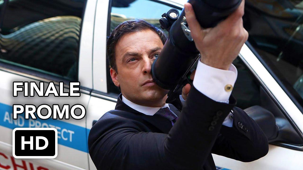 """Download APB 1x12 Promo """"Ricochet"""" (HD) Season 1 Episode 12 Promo Season Finale"""