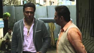 Go Fish Talent Govinda on Har Ghar Kuch Kehta Hai.